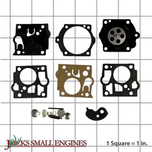 K10SDC Repair Kit