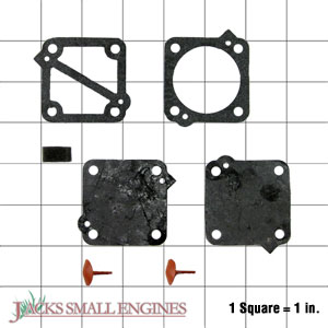 K10WIP Repair Kit