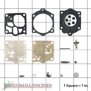 K10WJ Carburetor Repair Kit