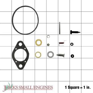 K1LMEG Carburetor Repair Kit