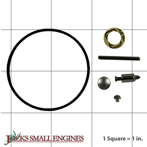 K1LMF Carburetor Repair Kit