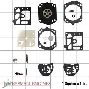 K20HDA Carburetor Repair Kit