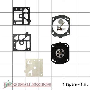 K22HDA Carburetor Repair Kit