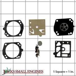 K24HDA Repair Kit