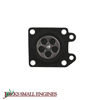 Metering Diaphragm Assembly 9552698