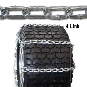 5306I 4 Link Tractor/Snowblower Tire Chain