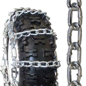 1301SH 2 Link Snow Hog Tire Chain