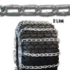 2 Link Tractor/Snowblower Tire Chain 3301I