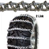 2 Link ATV Tire Chain V-Bar ATV3202