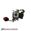 OEM Carburetor C1MW26C