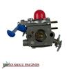 OEM Carburetor C1QW31B
