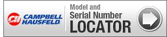 Campbell Hausfeld Model Locator