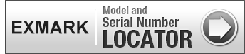 Exmark Model Locator