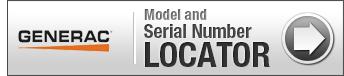 Generac Model Locator