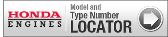 Honda Engines Model Locator