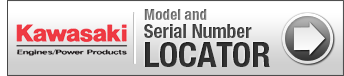 Kawasaki Engines Model Locator