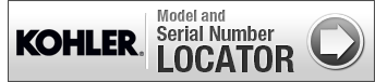 Kohler Engines Model Locator