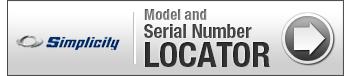Simplicity Model Locator