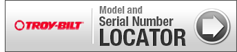 Troy Bilt Model Locator