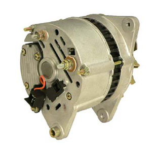arrowhead alu0007 alu0007 alternator replaces ford ... new holland alternator wiring diagram