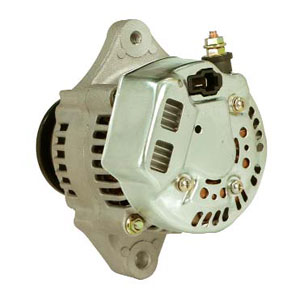AND0203 AND0203 Alternator