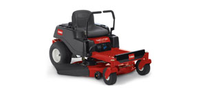 Residential Zero Turn Mowers