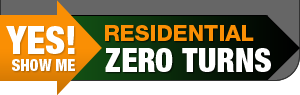 Show Me Residential Zero Turn Mowers