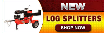 New Log Splitters
