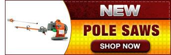 New Polesaws