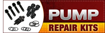 Pressurew Washer Pump Repair Kits