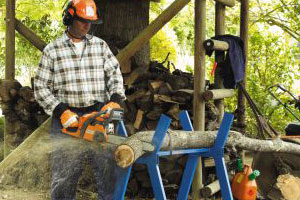 Chainsaw Condition - New or Reconditioned