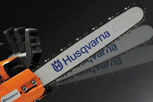 Chainsaw Safety - Chain Brake