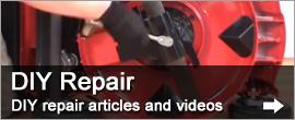 DIY Repair Help