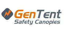 GenTent Generator Tents