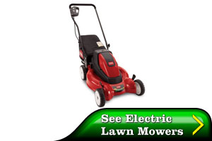 See Our Electric Lawn Mowers by clicking here