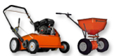 Husqvarna  Ground Maintenance Equipment