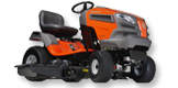Husqvarna Riding Mowers
