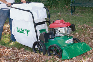 Billy Goat Debris Vacuums