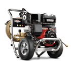 Briggs & Stratton Commercial Pressure Washers