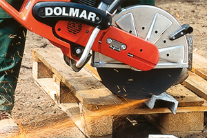 Dolmar Power Cutters