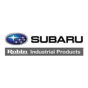 Robin/Subaru Logo