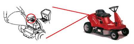 Honda Model Number and Serial Number Locator on murray riding lawn mower wiring diagram, honda em5000sx generator wiring diagram, mtd riding mower wiring diagram, troy bilt riding mower wiring diagram,
