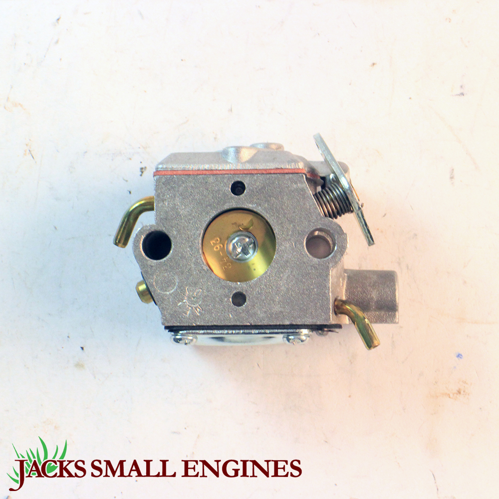 Jacks Small Engine Replacement Parts : Mtd carburetor assembly jacks small engines