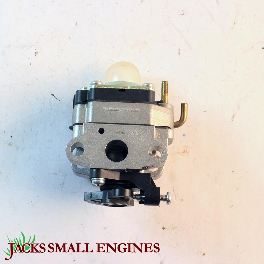 MTD 75304296 Carburetor With Primer