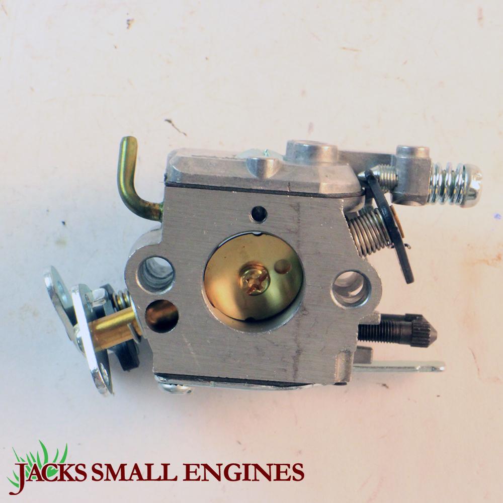Poulan 530071987 Carburetor