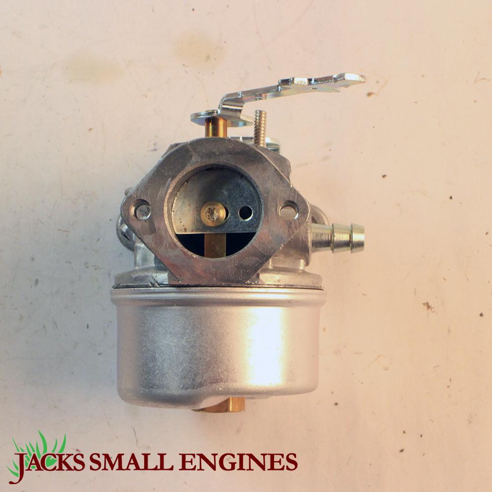 Tecumseh 640308a Carburetor Jacks Small Engines