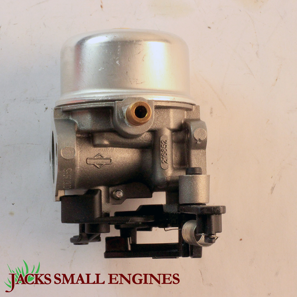 Jacks Small Engine Replacement Parts : Briggs and stratton carburetor jacks small engines