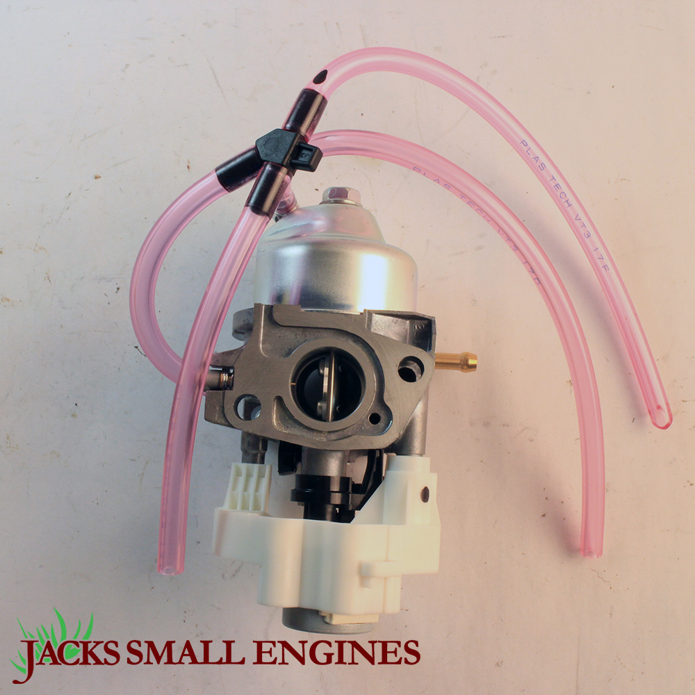 Honda 16100zl0d66 Carburetor Assembly Jacks Small Engines Diagram Of All Years Eu3000is A Generator And
