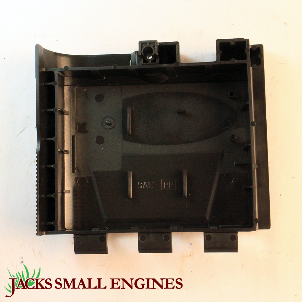 Jacks Small Engine Replacement Parts : Briggs and stratton air filter cover jacks small