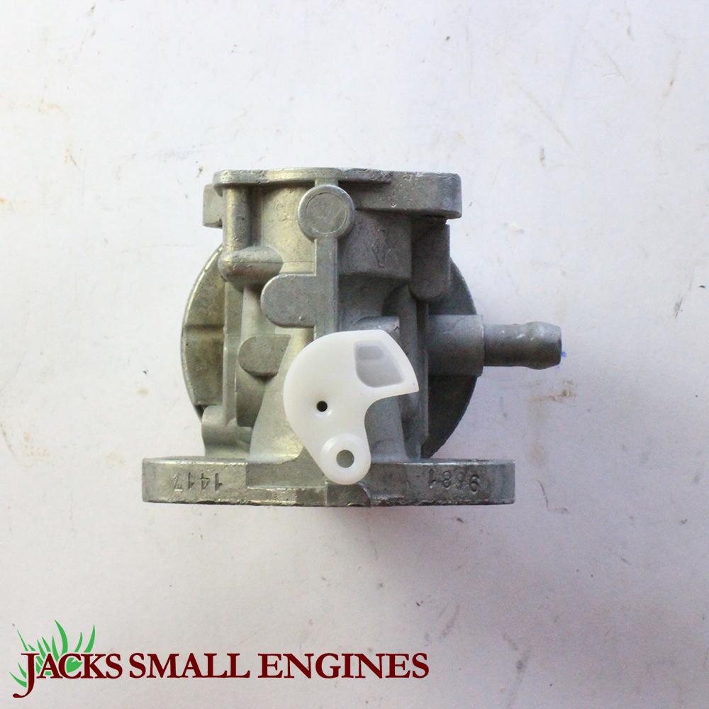 Briggs And Stratton 790120 Carburetor Jacks Small Engines